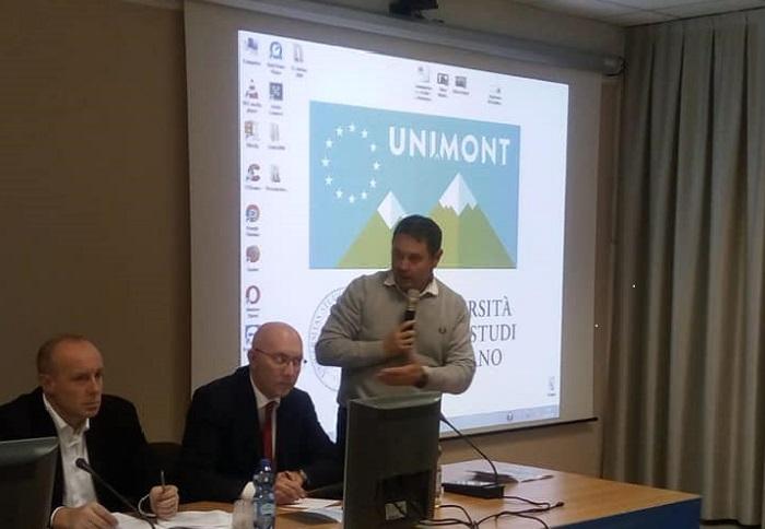 Mottinelli - Unimont