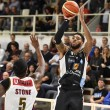 Trento basket - Venezia credit Montigiani
