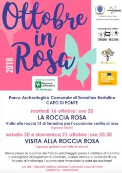 Ottobre in Rosa a Capo di Ponte