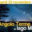 Angolo Terme - Lago Moro