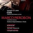 Locandina concerto 13.11.2018