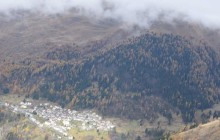 Maltempo Valle Camonica