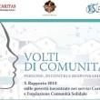 Rapporto Povertà - Trento