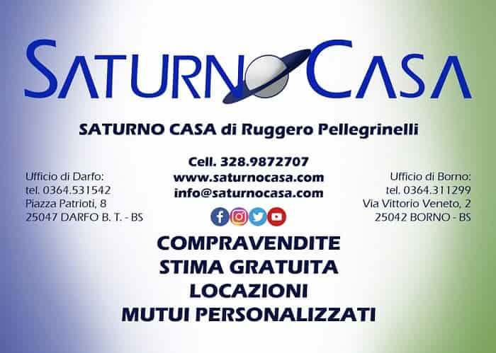 Il mercato immobiliare a Darfo Boario e in Valle Camonica. Intervista a Pellegrinelli (Saturno Casa)