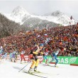 Anterselva biathlon 1