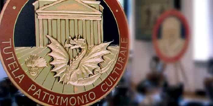 Carabinieri - Nucleo Tutela Patrimonio Culturale