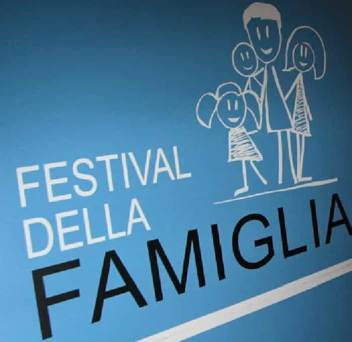 Festival famiglia - 2018