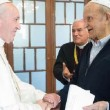 Papa Francesco e Padre De Censi