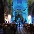Ponte di Legno - chiesa concerto