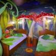 Gardaland Magic Hotel Foresta Incantata 1
