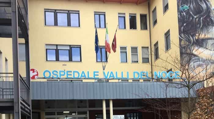 Ospedale - Valli del Noce