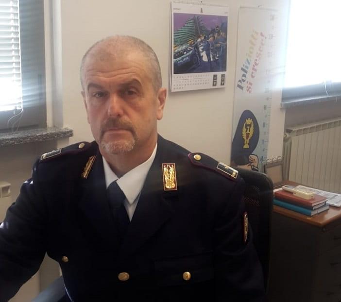 Pierangelo Mensi - Ispettore Superiore - Polizia Stradale Darfo Boario