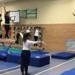 Preziosa - ginnastica Val di Non