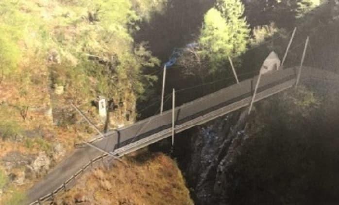 Ceto - ponte lungo