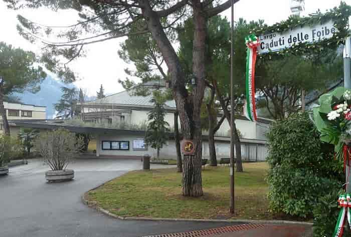 Foibe - Riva del Garda