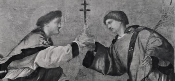 Premio SS.Faustino e Giovita Brescia