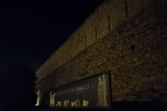 Trento approvata la mozione cia sull illuminazione notturna del