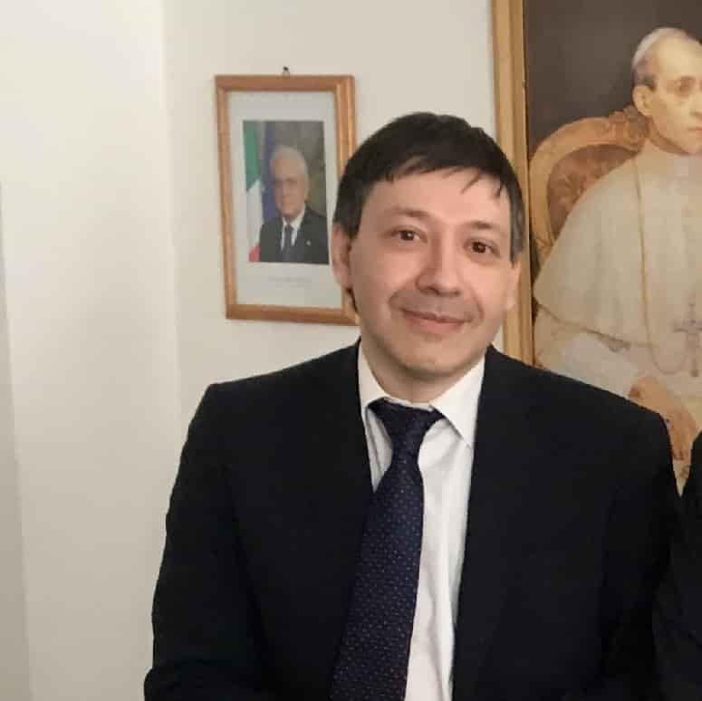 Fabio Molinari Sondrio