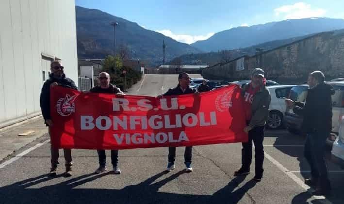 Rsu Bonfiglioli