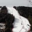 folgaria gare sci alpino alpe cimbra