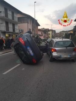 incidente - Darfo