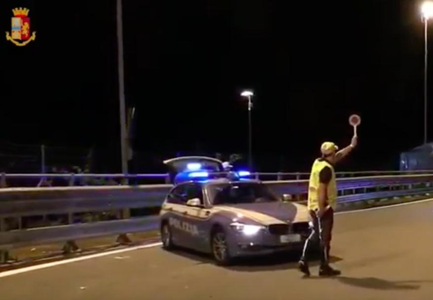 polizia stradale controlli 2