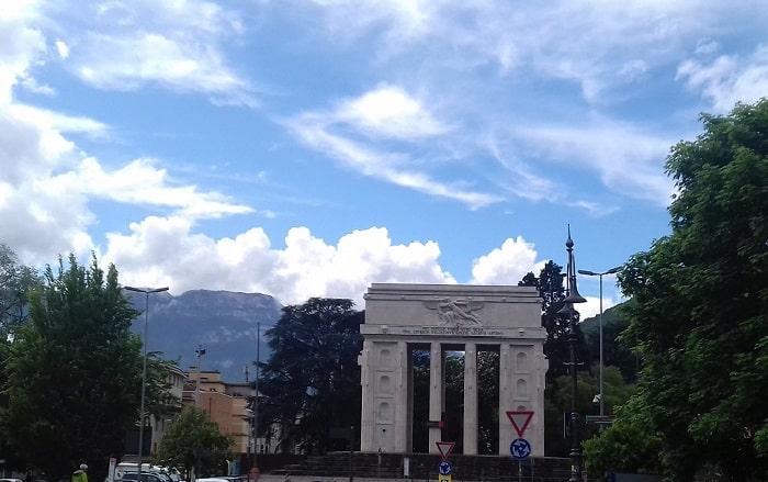 Bolzano Gdv