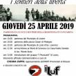 Losine - 25 aprile