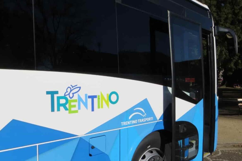 Trentino-Trasporti-Esercizio bus