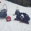 carabinieri piste trentino sci