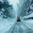 spazzaneve mezzi neve strade