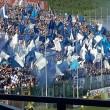 Brescia - festa tifosi serie A