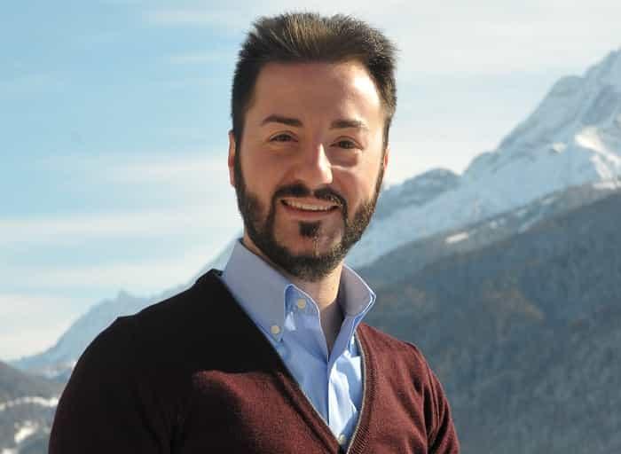 Fabio Fogliaresi - Temù -