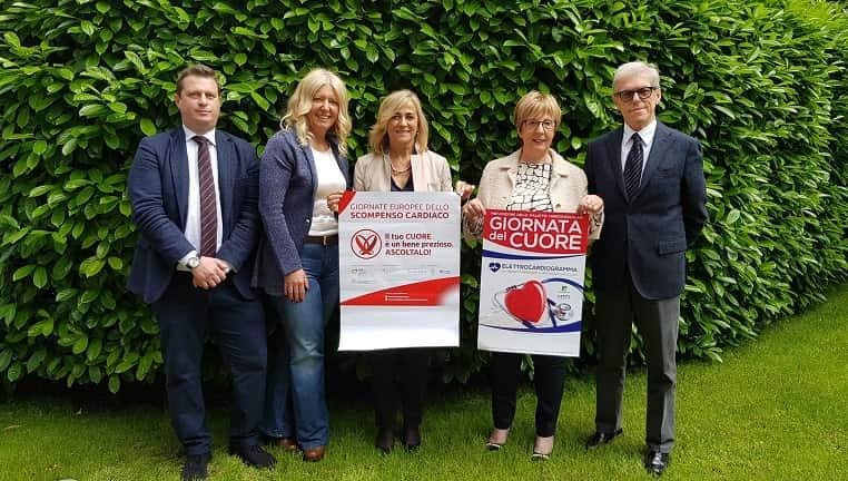 Giornata del cuore - Federfarma