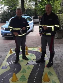 Polizia Stradale Darfo - Perdersoli - Montanelli