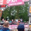 Ponte di Legno - arrivo Giro Italia gdv