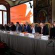 tavolo relatori -inaugurazione Festival Economia