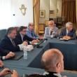 Comitato sicurezza - Trento