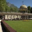 Terme Boario parco