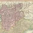 Tirolo - cartina storica