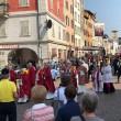 Tisi- Trento - festa san vigilio