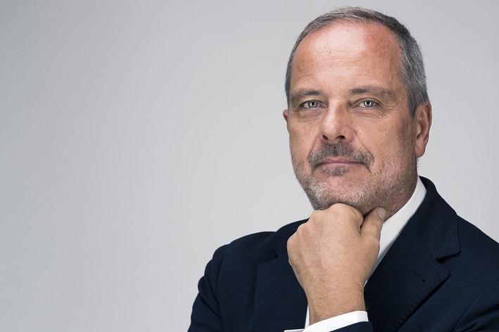 Giovanni Laezza presidente AEFI