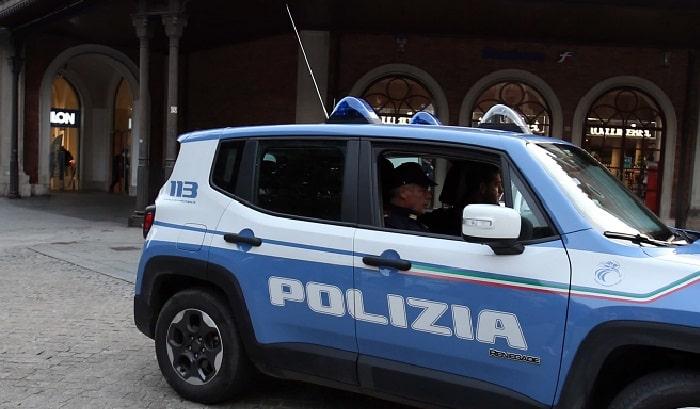 Polizia - controlli