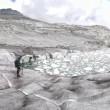 ghiacciai - foto ferrari