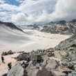 ghiacciaio adamello