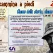 Cammino - Beato Olivelli