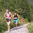 Corsa in montagna Angolo Terme-Vareno Gdv