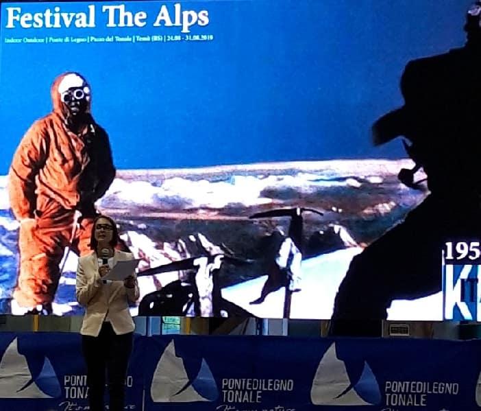 Festival The Alps 1