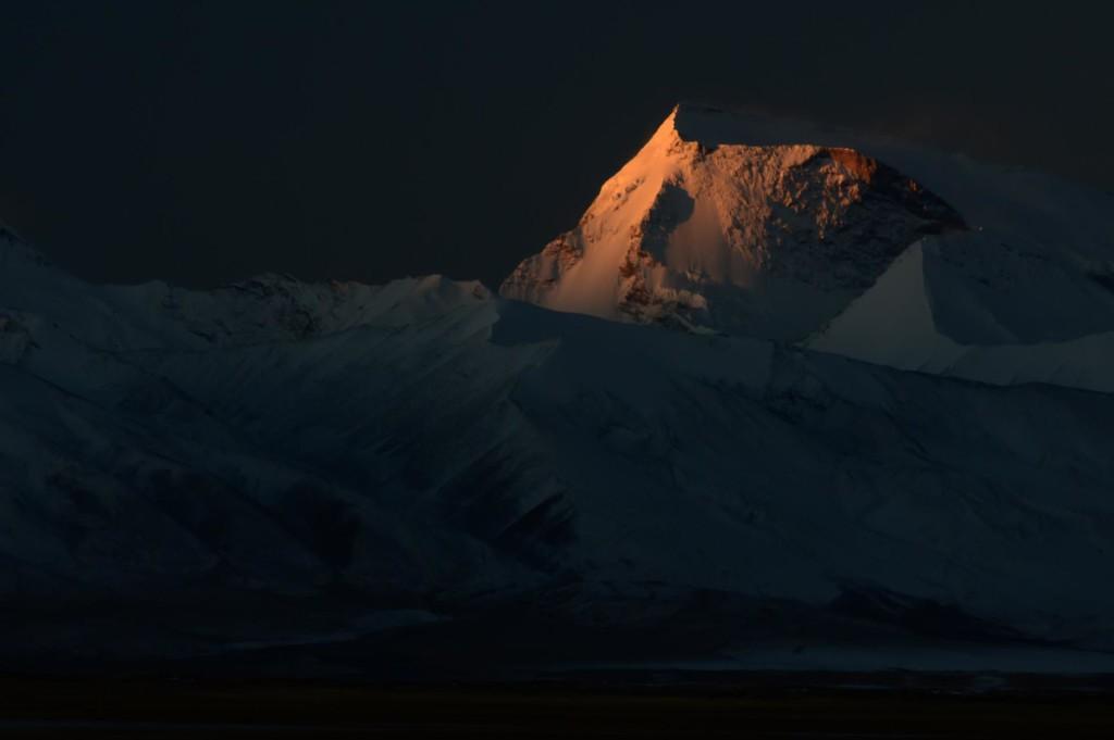 Giancarlo Cattaneo - Gurla-Mandhata-Tibet-Nepal