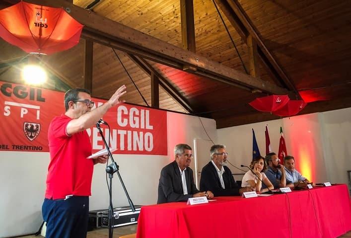 Spi Cgil Trentino 1- Gdv